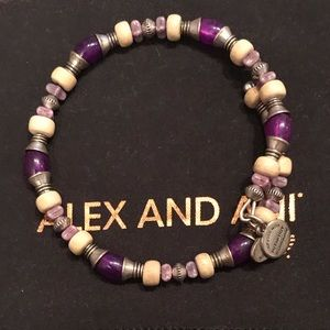 ✨Alex and Ani ✨ Vintage 66 Wrap ✨